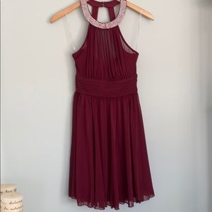 NWT Speechless Homecoming Formal Dress Size 5